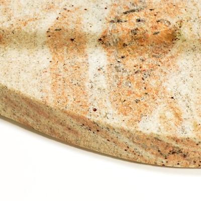 Porta prosciutto – prosciutto Golden Oak Lucido